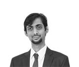 Abhishek Patel