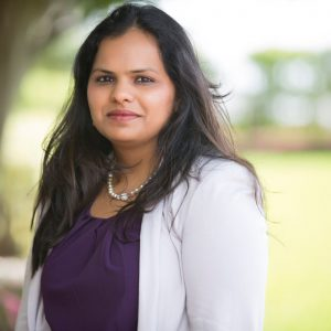 Vibha Kagzi - Founder, ReachIvy