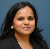 Image of Vibha Kagzi