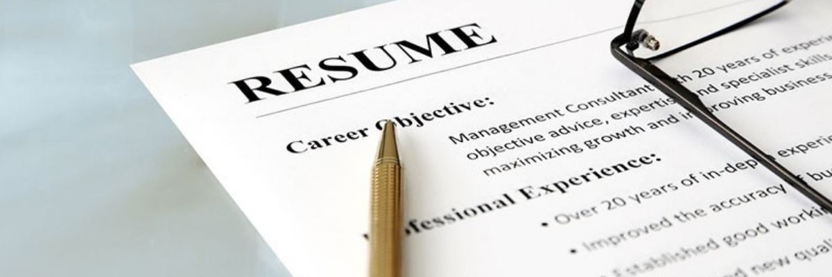 How to Write an Effective Resume – Top Five Resume Writing Tips