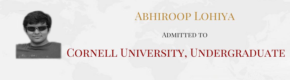 Abhiroop