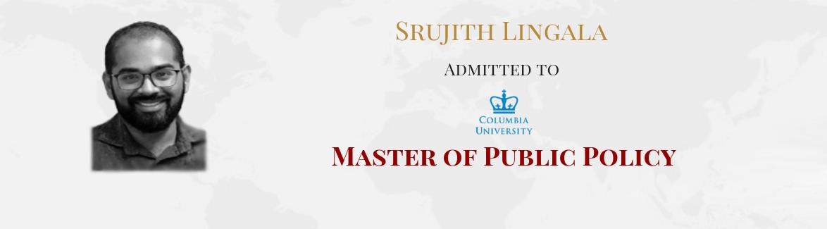 Srujith