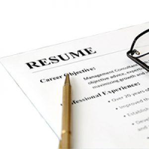 Top 5 Tips On How To Write An Effective Resume - Blog | ReachIvy