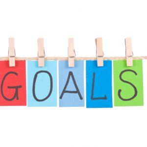Image of Goals