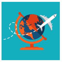 Study Abroad Globe