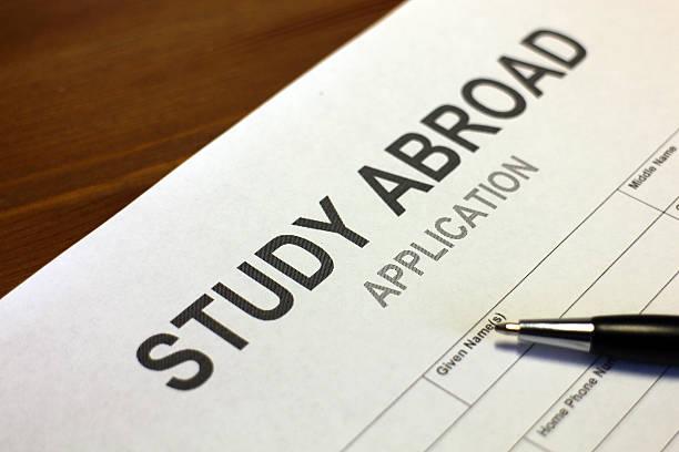 Study Abroad Application