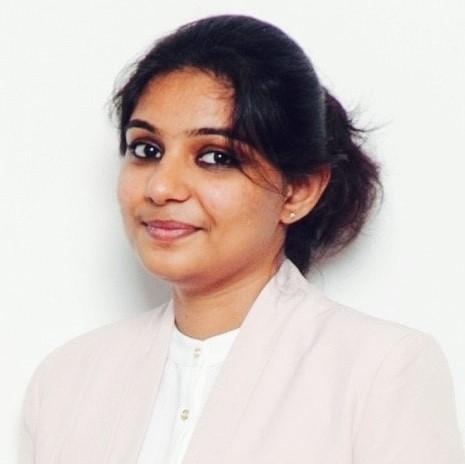 Aisha Nazia