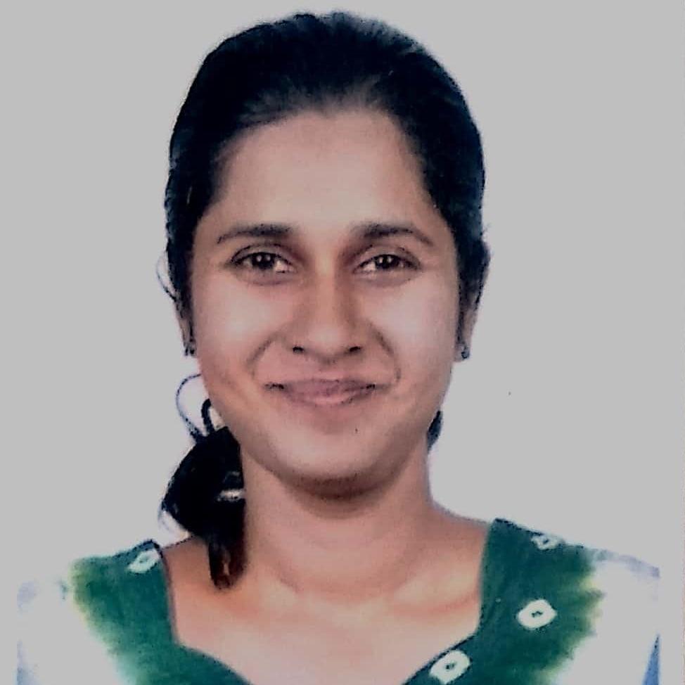 Radhika Sunderesan
