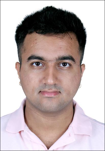 Vikhyat Nanda