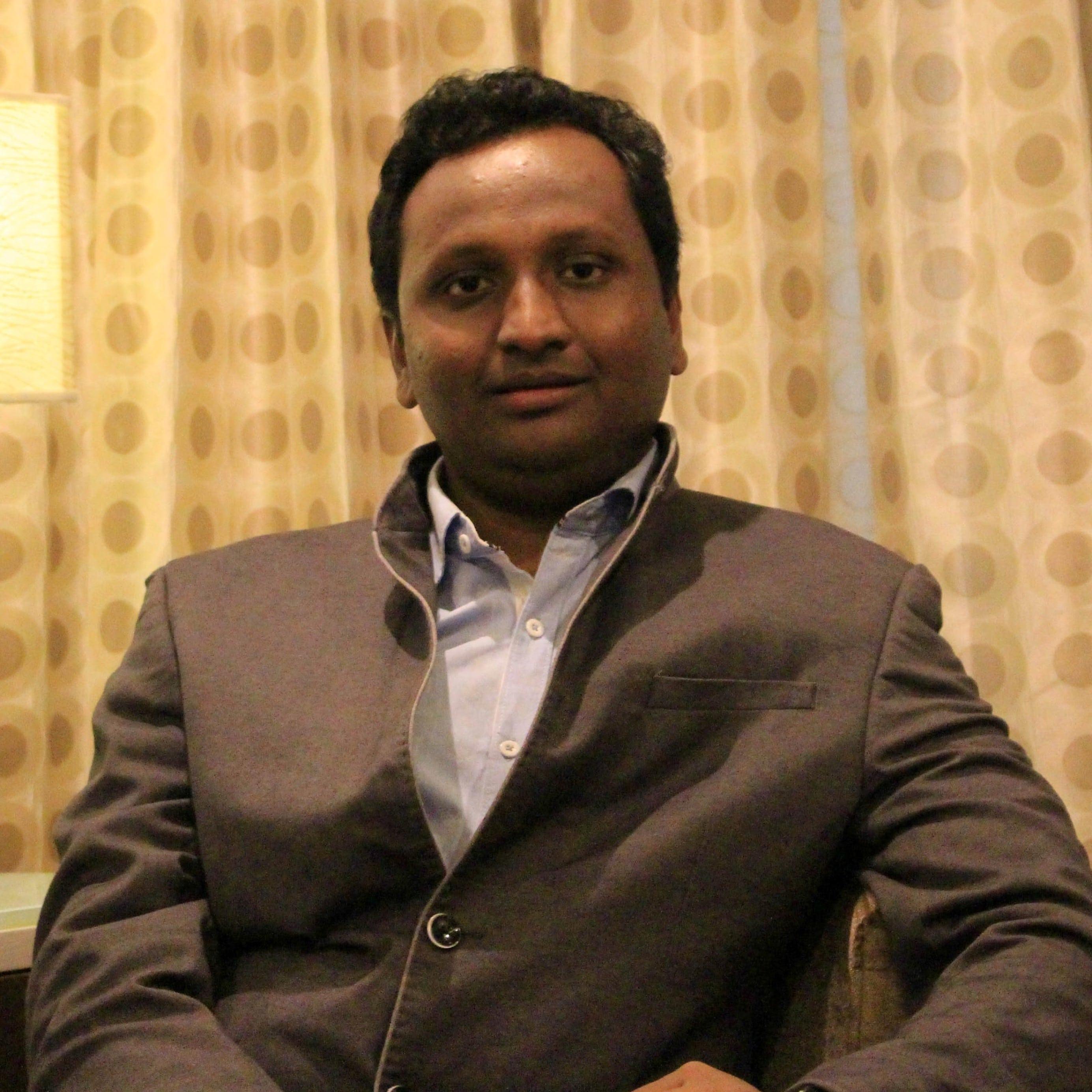 Sudhir_Gupta