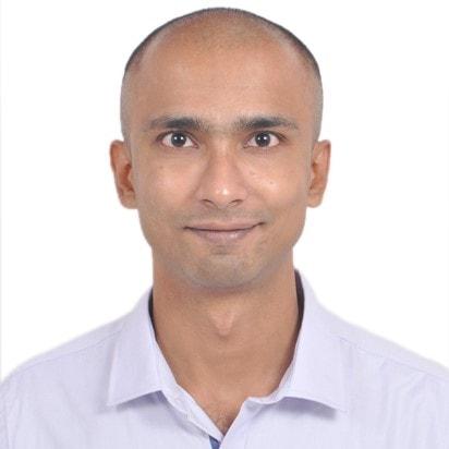 Vinay Kanchannapally