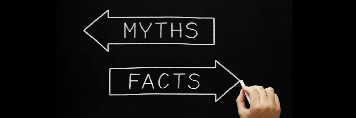 MBA Myths