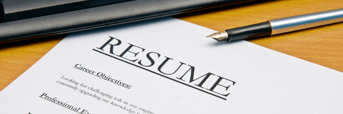5 Critical Mistakes to Avoid in Your Resume for College Applications