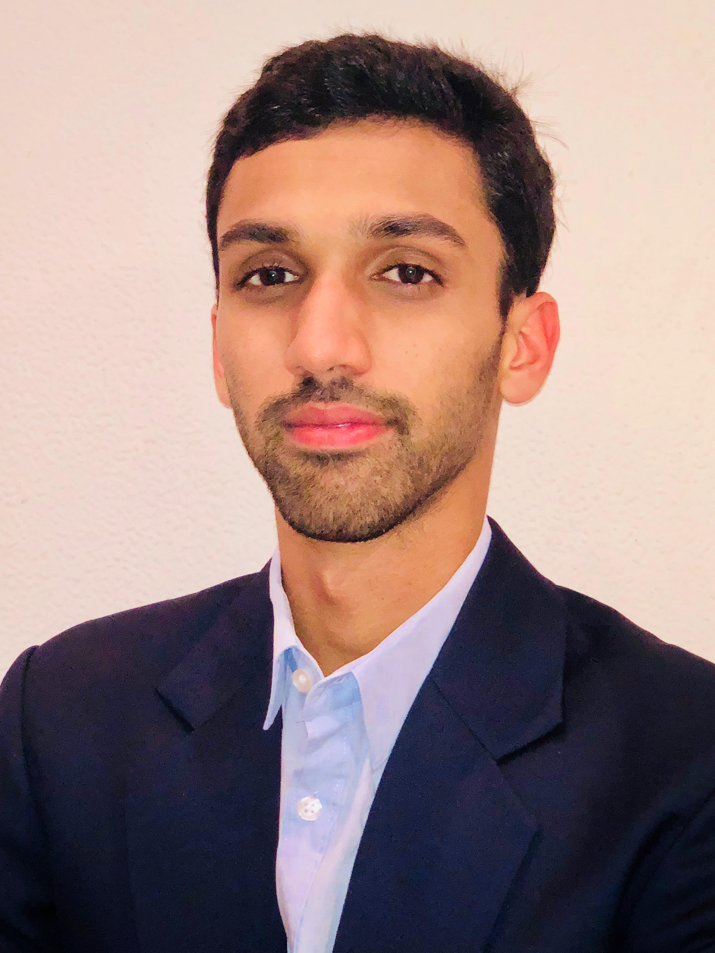 Shiv Parekh
