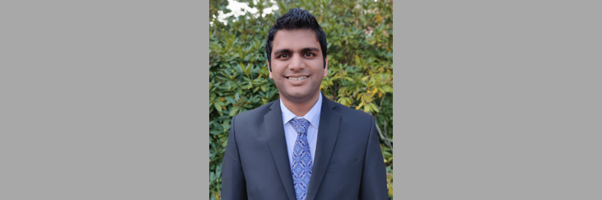 Student of Babson College Manan Bhandari Recounts His Days at Olin Graduate School of Business