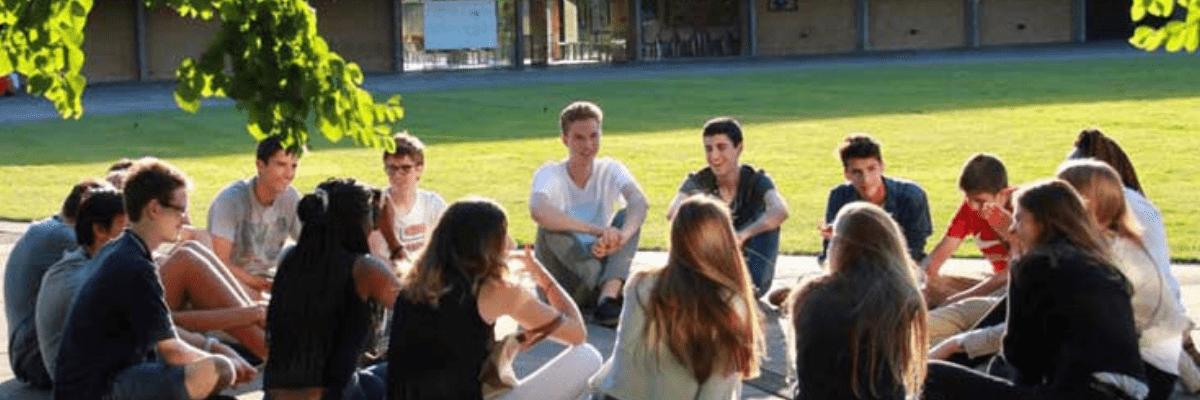 Summer Programs In Business Schools
