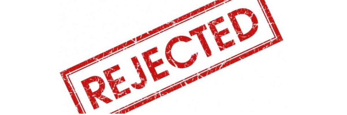 How to Face University Rejection?