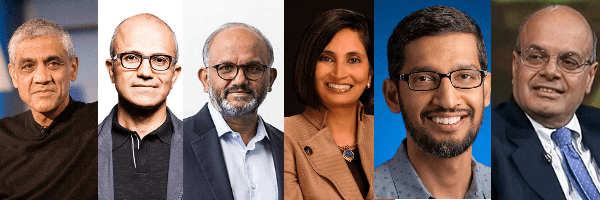 Indian Engineers Who Went On To Do Their Masters Abroad And Made It Big