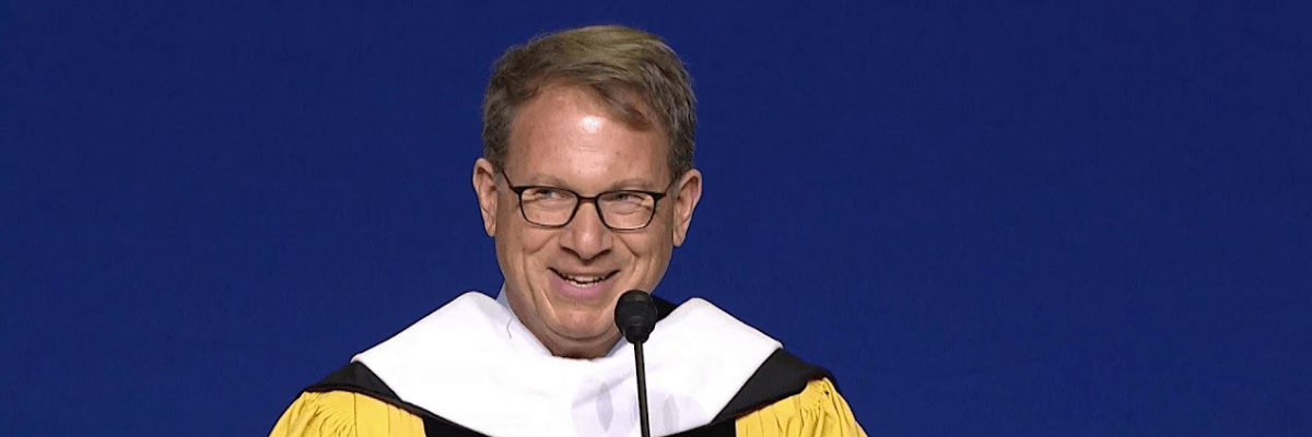 The Best of Commencement Speeches: Highlights 2019