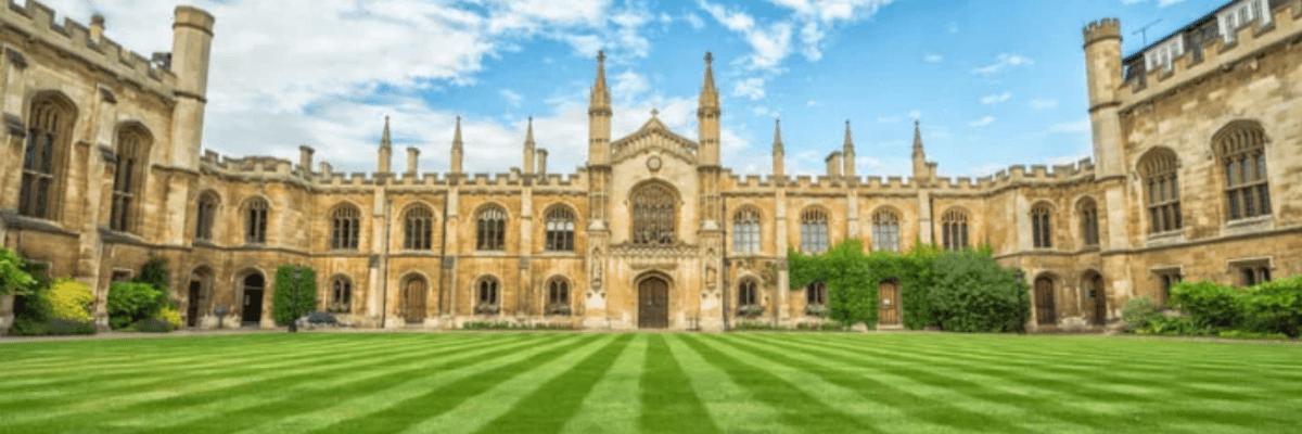 Top Universities in the UK