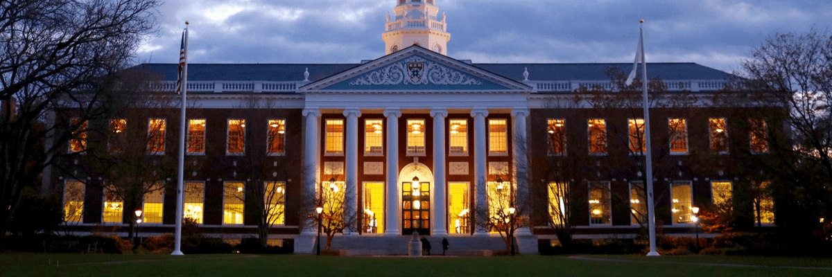 Harvard Business School, MBA Deadlines & Information (2019-2020)
