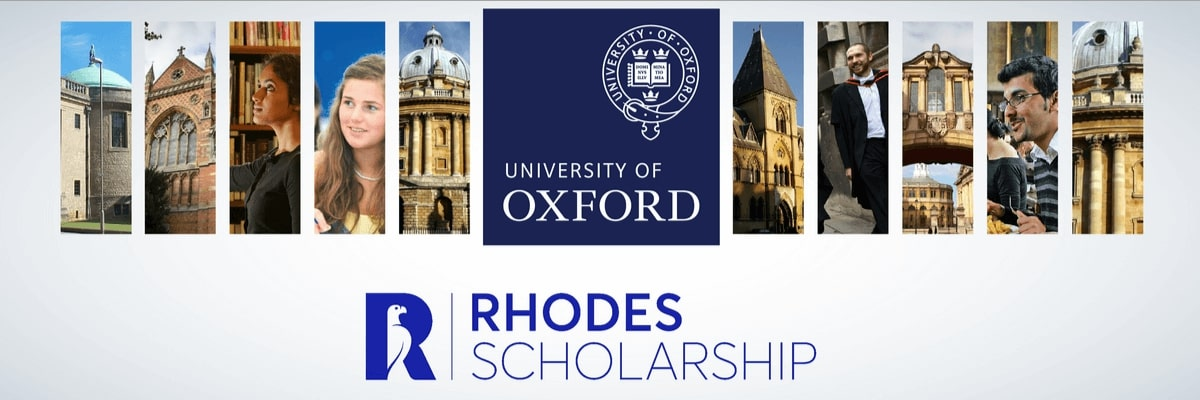 Who Is A Rhodes Scholar And What Is Rhodes Scholarship?
