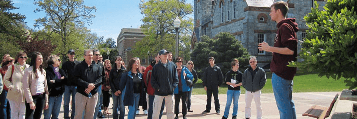 30 Questions You must Ask On Your College Tour