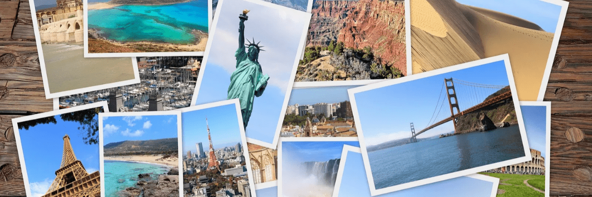 Creative Ways To Document Your Study Abroad Trip