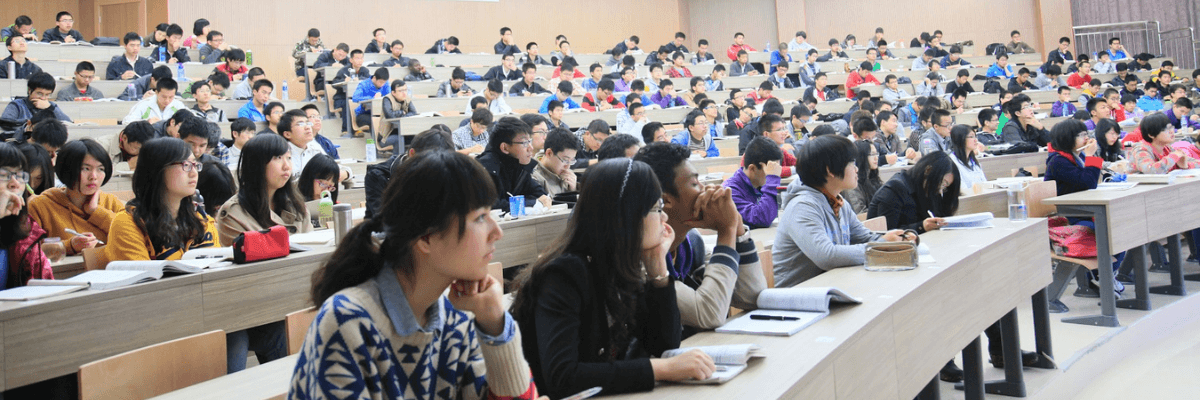 Benefits of studying in Asia