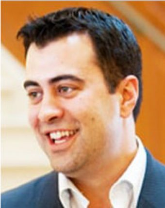Aaron Chadbourne