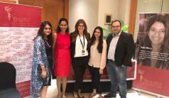 Meet Team ReachIvy at the Access Masters Tour in Mumbai