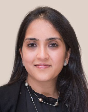 Aparna Maroo Jain