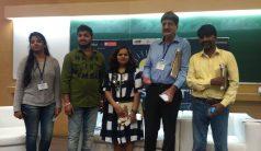 Meet Team ReachIvy at India's Most Prestigious E-Summit at IIT Bombay E-Summit