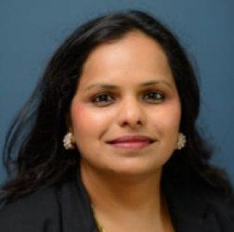 Vibha Kagzi